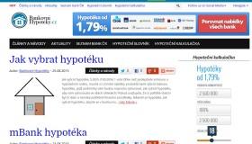 Bankovní hypotéky.cz