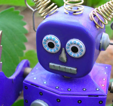automatizační robot