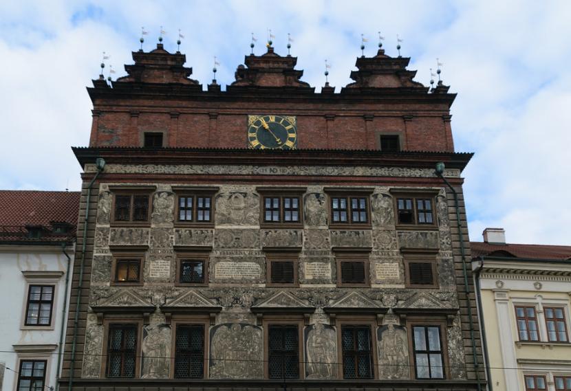 Školení Plzeň